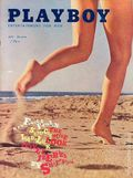 Playboy Magazine (1953-Present HMH Publishing) Vol. 7 #7