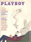 Playboy Magazine (1953-Present HMH Publishing) Vol. 7 #10