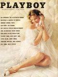 Playboy Magazine (1953-Present HMH Publishing) Vol. 8 #3