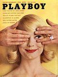 Playboy Magazine (1953-Present HMH Publishing) Vol. 8 #5