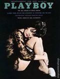 Playboy Magazine (1953-Present HMH Publishing) Vol. 8 #7