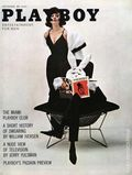 Playboy Magazine (1953-Present HMH Publishing) Vol. 8 #9