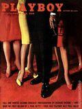 Playboy Magazine (1953-Present HMH Publishing) Vol. 8 #10