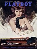 Playboy Magazine (1953-Present HMH Publishing) Vol. 9 #3