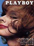 Playboy Magazine (1953-Present HMH Publishing) Vol. 9 #4