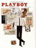 Playboy Magazine (1953-Present HMH Publishing) Vol. 9 #9