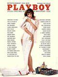 Playboy Magazine (1953-Present HMH Publishing) Vol. 9 #12