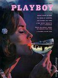 Playboy Magazine (1953-Present HMH Publishing) Vol. 10 #2