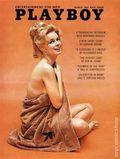 Playboy Magazine (1953-Present HMH Publishing) Vol. 10 #3