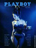 Playboy Magazine (1953-Present HMH Publishing) Vol. 10 #4