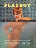 Playboy Magazine (1953-Present HMH Publishing) Vol. 10 #10
