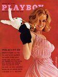 Playboy Magazine (1953-Present HMH Publishing) Vol. 11 #2