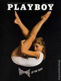 Playboy Magazine (1953-Present HMH Publishing) Vol. 11 #5