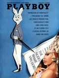 Playboy Magazine (1953-Present HMH Publishing) Vol. 11 #6