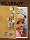 Playboy Magazine (1953-Present HMH Publishing) Vol. 11 #11