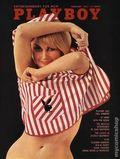 Playboy Magazine (1953-Present HMH Publishing) Vol. 12 #2