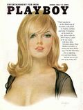 Playboy Magazine (1953-Present HMH Publishing) Vol. 12 #3