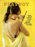 Playboy Magazine (1953-Present HMH Publishing) Vol. 12 #4