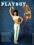 Playboy Magazine (1953-Present HMH Publishing) Vol. 12 #7