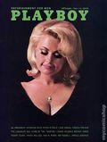 Playboy Magazine (1953-Present HMH Publishing) Vol. 12 #9
