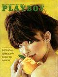 Playboy Magazine (1953-Present HMH Publishing) Vol. 13 #2