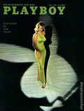 Playboy Magazine (1953-Present HMH Publishing) Vol. 13 #5