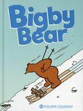Bigby Bear HC (2019 Humanoid) 1-1ST