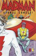 Madman Atomic Comics (2007 Image) 8EMERALDCITY