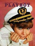 Playboy Magazine (1953-Present HMH Publishing) Vol. 13 #8