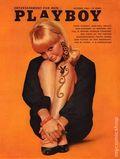 Playboy Magazine (1953-Present HMH Publishing) Vol. 13 #10