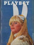 Playboy Magazine (1953-Present HMH Publishing) Vol. 13 #11