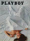 Playboy Magazine (1953-Present HMH Publishing) Vol. 14 #2