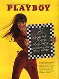 Playboy Magazine (1953-Present HMH Publishing) Vol. 14 #5