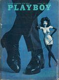 Playboy Magazine (1953-Present HMH Publishing) Vol. 14 #10