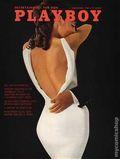 Playboy Magazine (1953-Present HMH Publishing) Vol. 14 #11