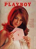 Playboy Magazine (1953-Present HMH Publishing) Vol. 15 #2