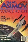 Asimov's Science Fiction (1977-2019 Dell Magazines) Vol. 12 #3