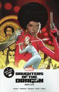 Daughters of the Dragon GN (2019 Marvel) 1-1ST