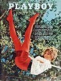 Playboy Magazine (1953-Present HMH Publishing) Vol. 15 #7