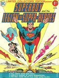 Superboy and The Legion of Super-Heroes (1976) DC Treasury Edition C-49