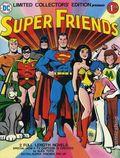 Super Friends (1976) DC Treasury Edition C-41