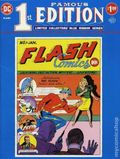 Famous First Edition Flash Comics (1975) F-8