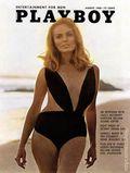 Playboy Magazine (1953-Present HMH Publishing) Vol. 15 #8