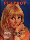 Playboy Magazine (1953-Present HMH Publishing) Vol. 15 #9