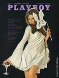 Playboy Magazine (1953-Present HMH Publishing) Vol. 15 #10