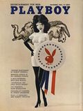 Playboy Magazine (1953-Present HMH Publishing) Vol. 15 #11