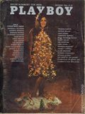 Playboy Magazine (1953-Present HMH Publishing) Vol. 15 #12