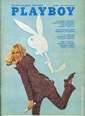 Playboy Magazine (1953-Present HMH Publishing) Vol. 16 #3
