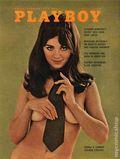 Playboy Magazine (1953-Present HMH Publishing) Vol. 16 #4