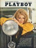 Playboy Magazine (1953-Present HMH Publishing) Vol. 16 #5